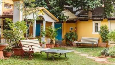 Cottages In Bangalore