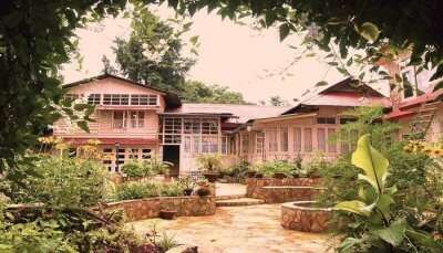 Cottages In Shillong