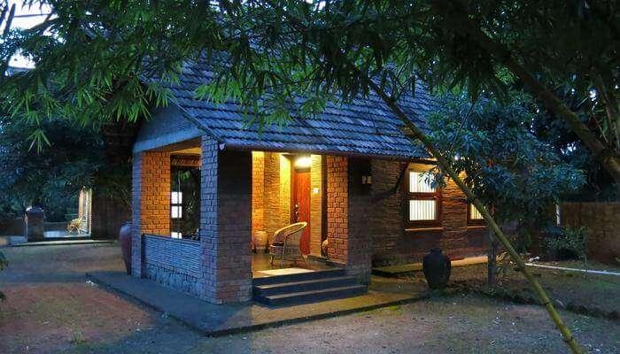 Cottages In Thrissur