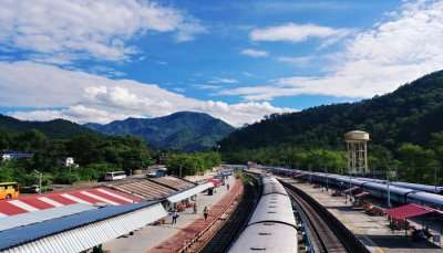 Delhi To Nainital Trains