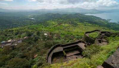Hill Stations Near Nagpur