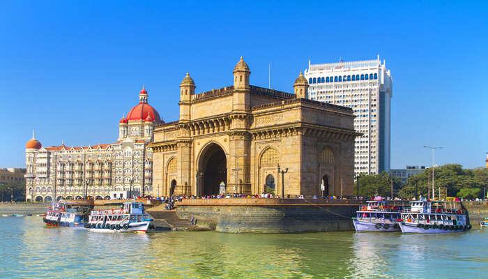 Islands In Maharashtra