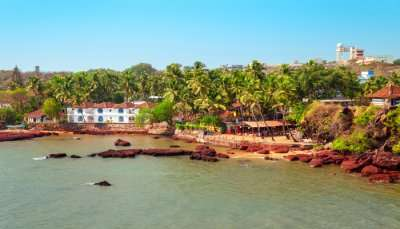 Places to Visit in Goa in June