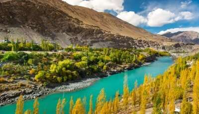 Places to visit in Ladakh in June