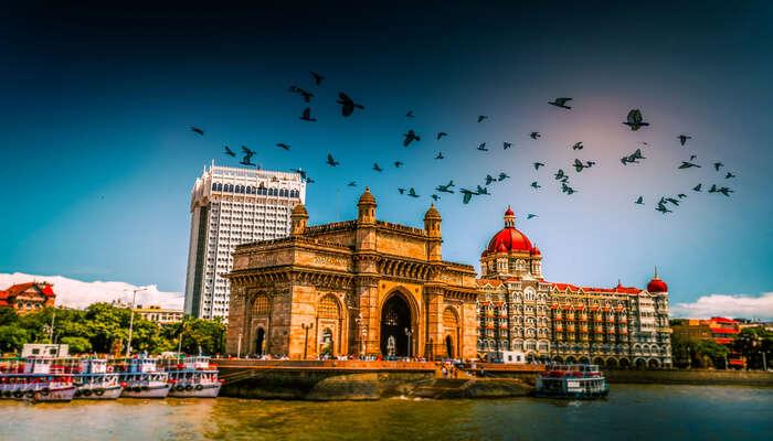Mumbai Near Lavasa