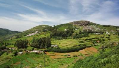 places to visit in Ooty in July