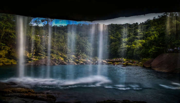 Places to visit in Shillong in June