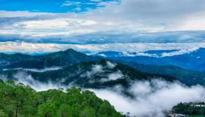 places to visit in Uttarakhand in July