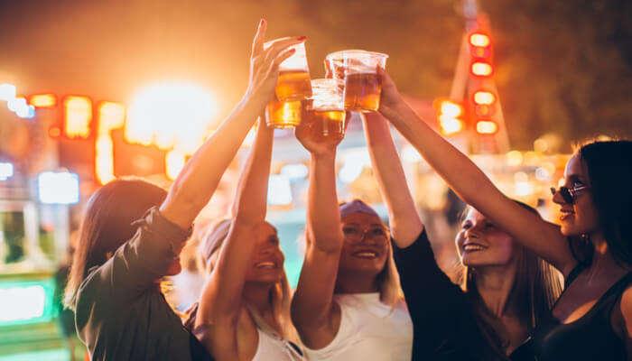 Pubs in Sydney