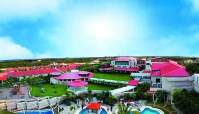 Resorts In Telangana