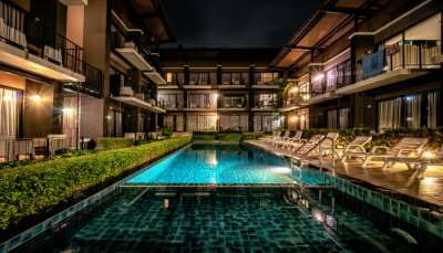 Resorts near Siliguri