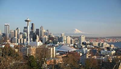 Things To Do In Seattle