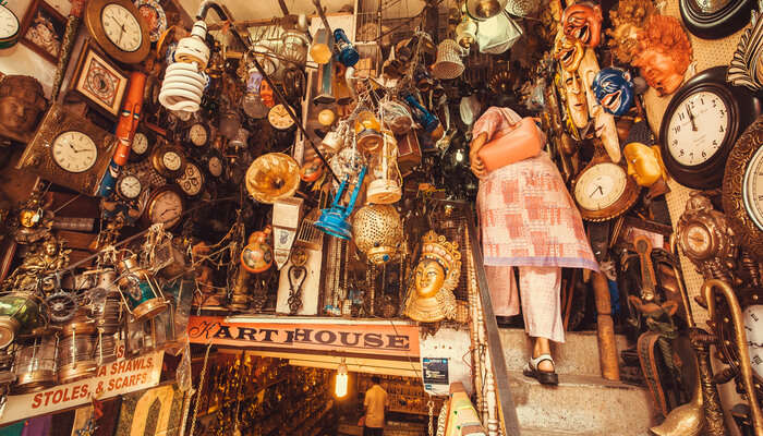 Things to Buy In Bangalore