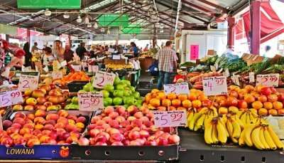 Best market in melbourne