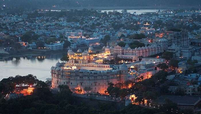cover - picnic spots in udaipur