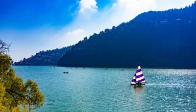 Best places to visit in Nainital