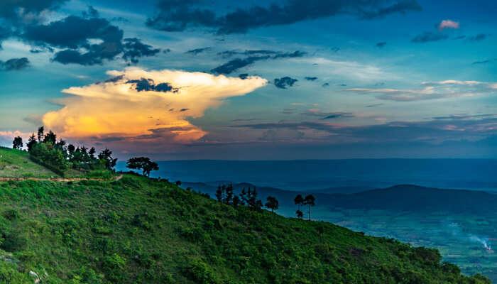 Best places to visit in karnataka