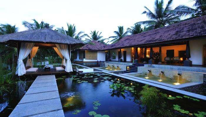 Best resorts near Calicut
