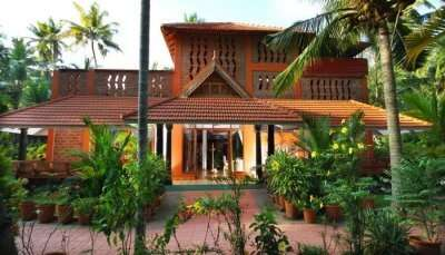 Best resorts near trivandrum