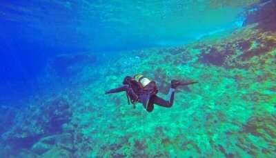 cover - scuba diving in phuket