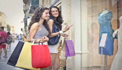 Best shopping in Bhopal
