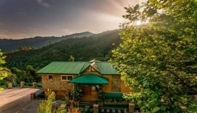 Best villas in Mukteshwar