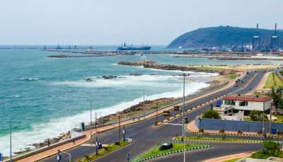 Best villas in visakhapatnam