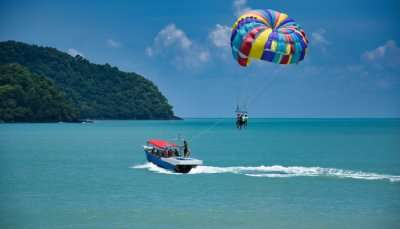 things to do in andaman in may