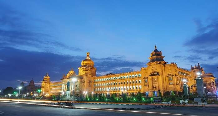 Places To Visit In Bangalore In June