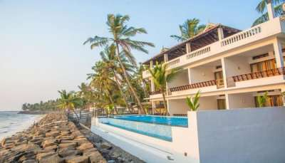Amazing resorts near Kochi