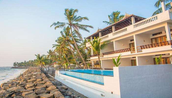 Amazing resorts near Kochi