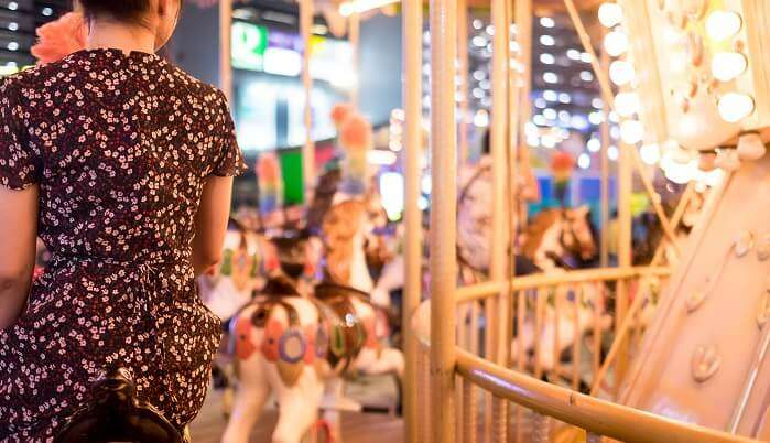 bangkok amusement park