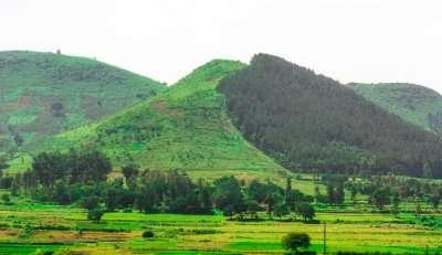 andhra pradesh hill station