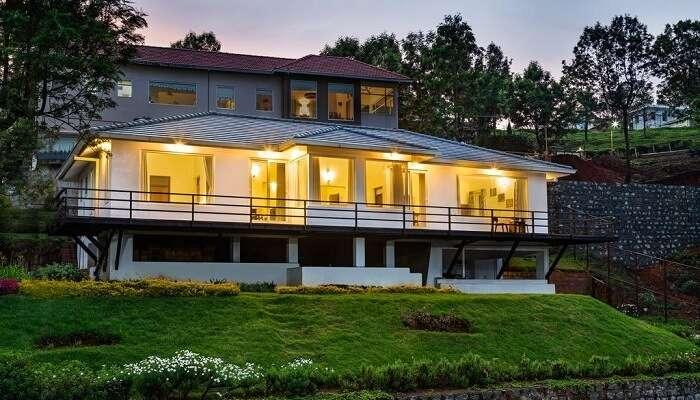 Coonoor guest houses
