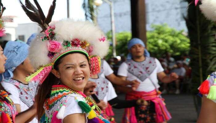 Aboriginal Festivals