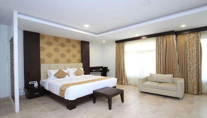 Ambaari Suites, Mysore