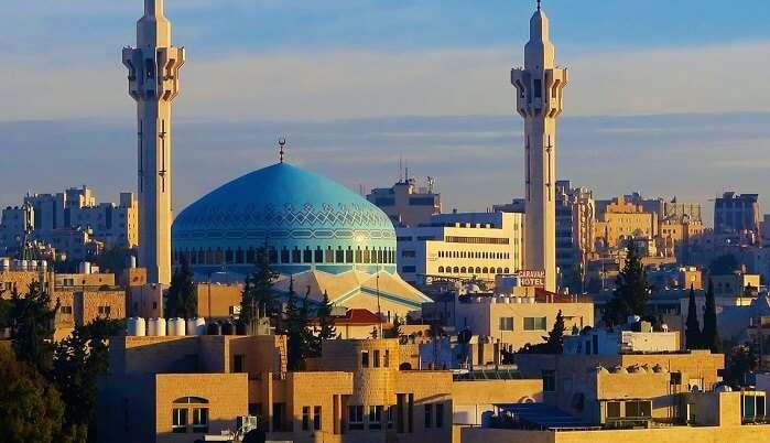 best place to go in jordan