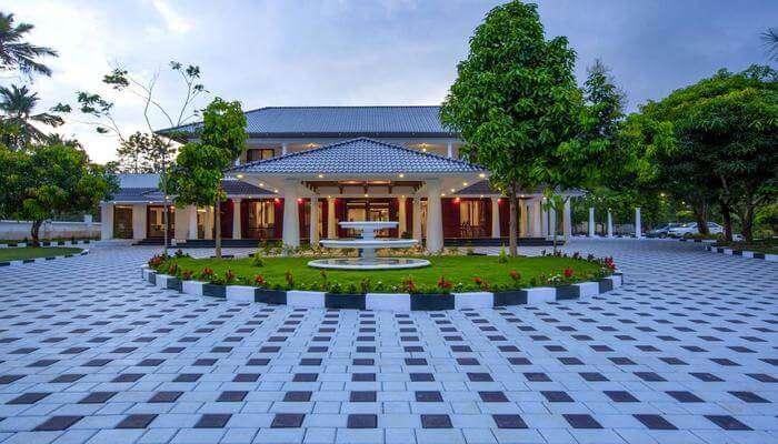 Anantara River View Resort