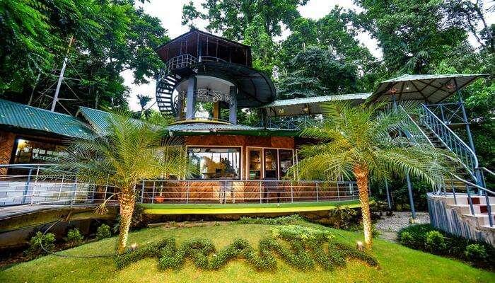 Aranya Jungle Resorts
