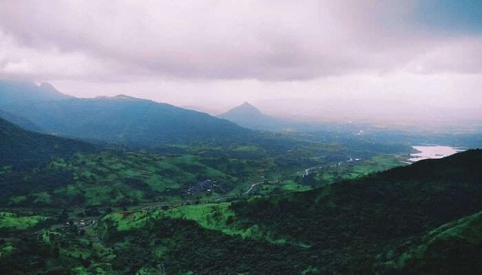 Best Time For Camping In Lonavala