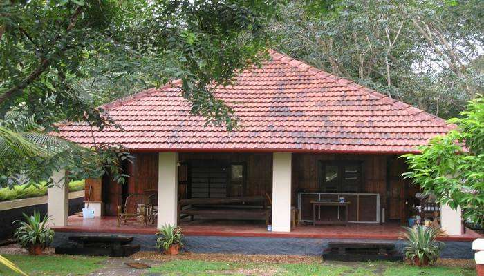 Bio Veda Hill Resort