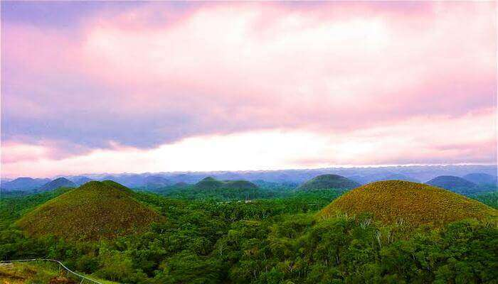 Philippines' natural beauty