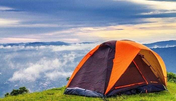 camping in lavasa