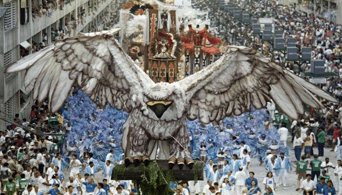 Carnival- The Most Vibrant Festival