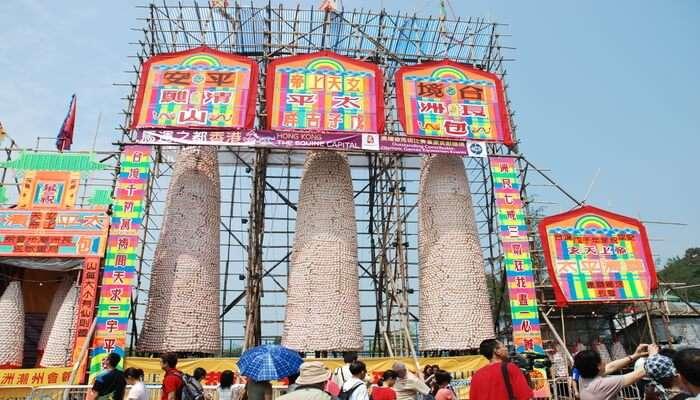 festival for for spiritual belief