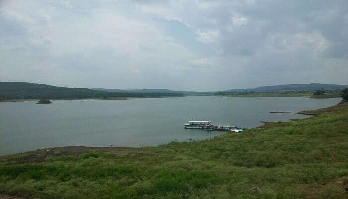 Choral Dam Picnic Spot
