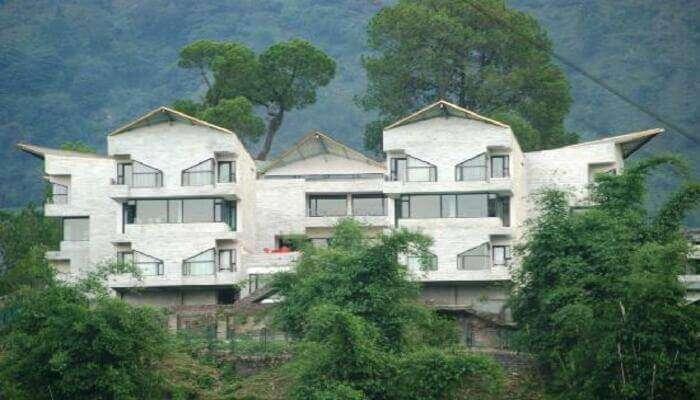 Citadel Resorts