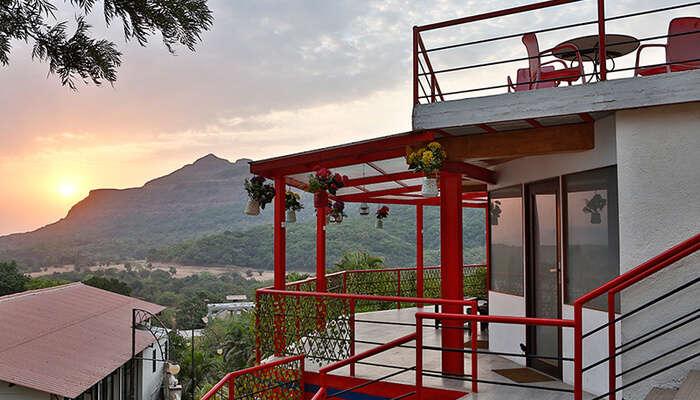 Cloud 9 Hills Resort