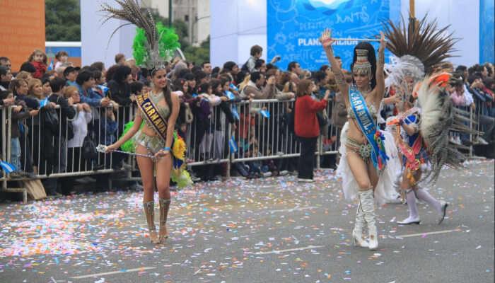 Awesome Argentina Festivals