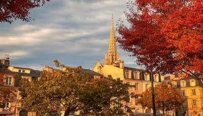 Fantastic France In November